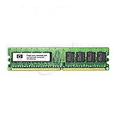 Hewlett-Packard 4GB (1x4GB) Dual Rank x8 PC3L-10600 (DDR3-1333) Unbuffered CAS-9 Memory Kit