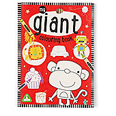 ELC Giant Colouring Book