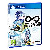 Mark McMorris Infinite Air PS4