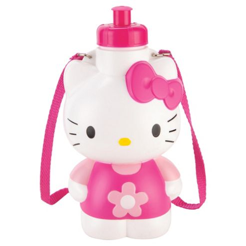 Hello Kitty Shaped Canteen
