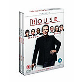 House - Series 8 - Complete (DVD Boxset)