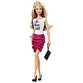 Barbie Fashionista Be Yourself Doll