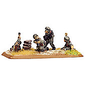German - Glider Assault Platoon - Flames of War