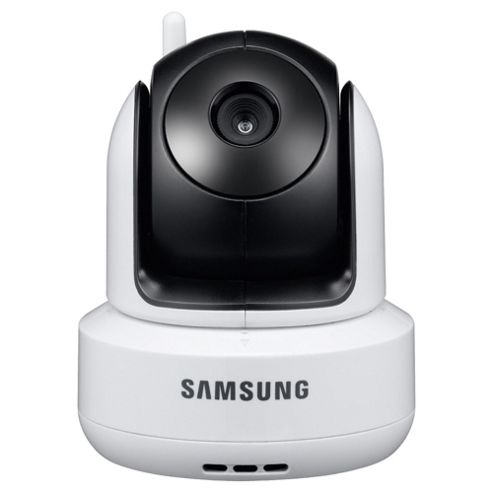 buy samsung additional camera for sew 3037 baby monitor from our samsung range tesco. Black Bedroom Furniture Sets. Home Design Ideas