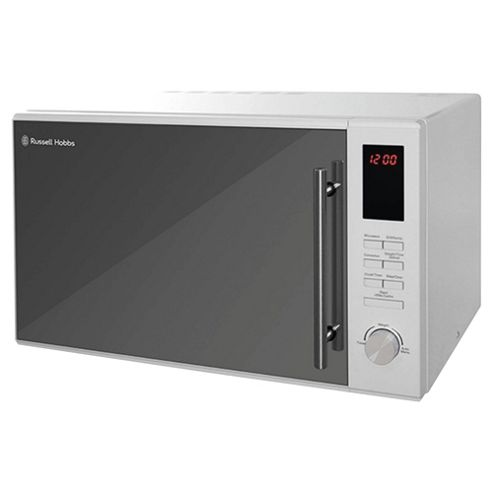 Russell Hobbs RHM3003 30L 900W Combination Microwave With Grill & Convection Oven - White