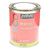 Pebeo Chalkboard Paint - Grenadine - 250ml