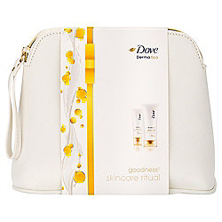 Dove D Spa Goodness3 Pampering Washbag Gift