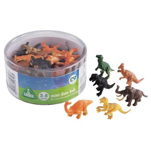 ELC Mini Dinosaur Tub