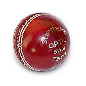 Lusum Optio Cricket ball