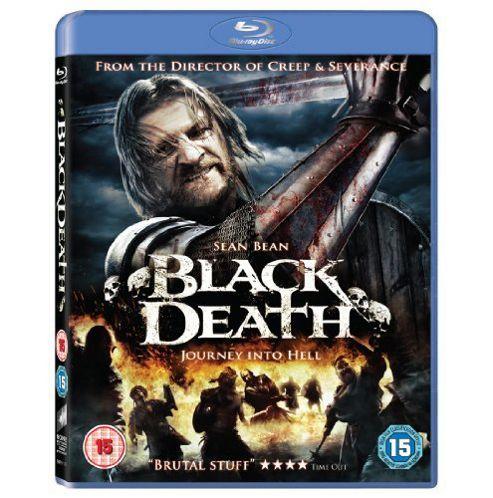 Black Death 2010 Bluray