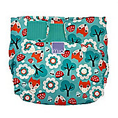 Bambino Mio MioSolo All-in-One Nappy (Woodland Fox)