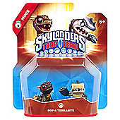 Skylanders Trap Team Mini's - Bop and Terrabite