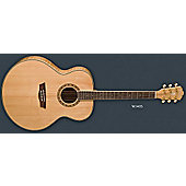 Washburn WJ40S Acoustic Guitar