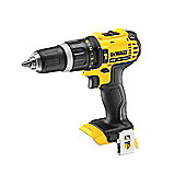 DeWalt 18V XR Lithium-Ion Body Only 2-Speed Combi Drill