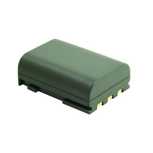 Replacement for Canon NB2L Camera Battery