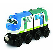 Chuggington Wooden Toot and Hoot - Action Figures
