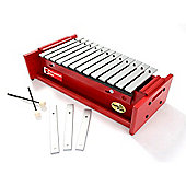 Percussion Plus PP019 Alto Diatonic Metallophone