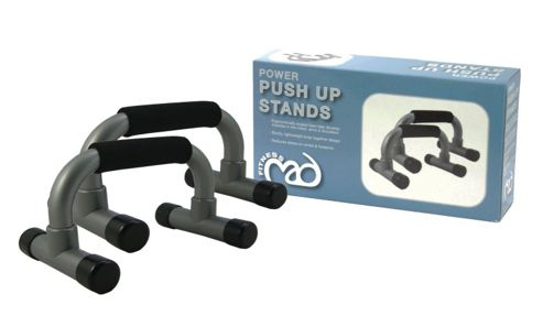 Yoga Mad Fitness Mad Push Up Bars