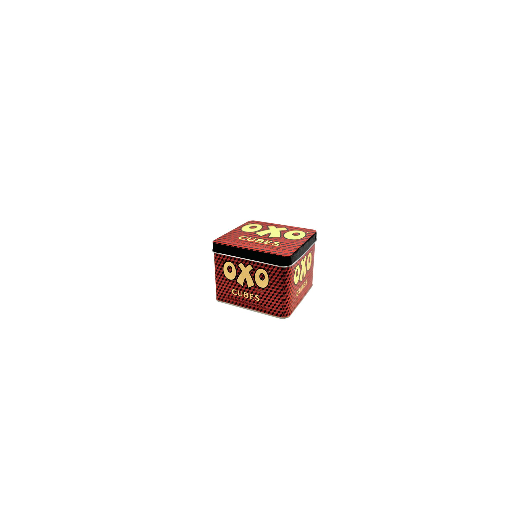 Robert Opie OXO Small Storage Tin