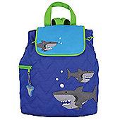 Children's Shark Backpack