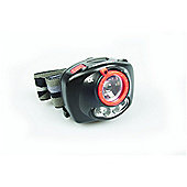 Sensor Head Torch