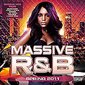 Massive R&B - Spring 2011