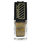 Barry M Nail Paint 344 - Magnetic Moon Dust