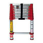 Xtend+Climb Plus Series Trade 3.2m Telescopic Ladder