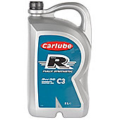 Triple R 5W-30 C3 Longlife Fully Synthetic (mid-SAPS) 5litre