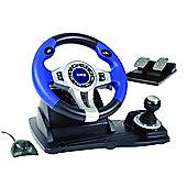 TopDrive FreeBird Wireless Steering Wheel