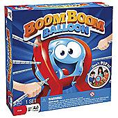 Boom Boom Balloon Game