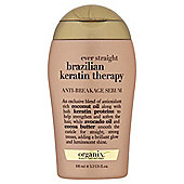 Organix Braziliakeratin Anti    Brkge Serum100Ml