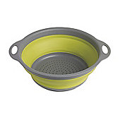 Outwell Collapsible Colander Green