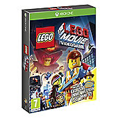LEGO Movie Videogame - Western Emmet Minitoy Edition - Xbox-One