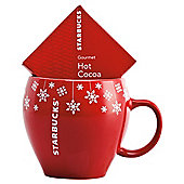 Starbucks Hot Chocolate Mug