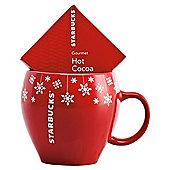Starbucks Hot Chocolate Mug