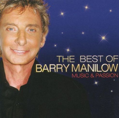 Music And Passion - The Best Of Barry Manilow
