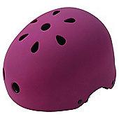 Tesco BMX & Skate Helmet Pink