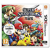 Super Smash Bros (3DS)