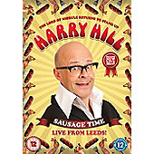 Harry Hill - Sausage Time DVD