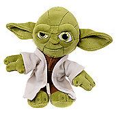 Star Wars 19cm Yoda Soft Toy