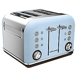 Morphy Richards Accents Toaster Azure