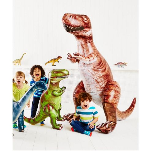 ELC Giant infatable T-Rex