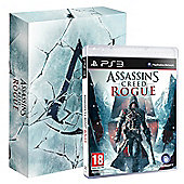 Assassin's Creed Rogue Collectors Edition PS3