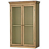 Originals Gustavian Display Cabinet