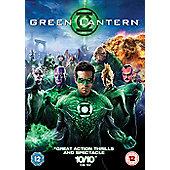 Green Lantern (DVD)