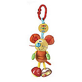 Playgro - Play & Grow Dingly Dangly Mimsy Mouse