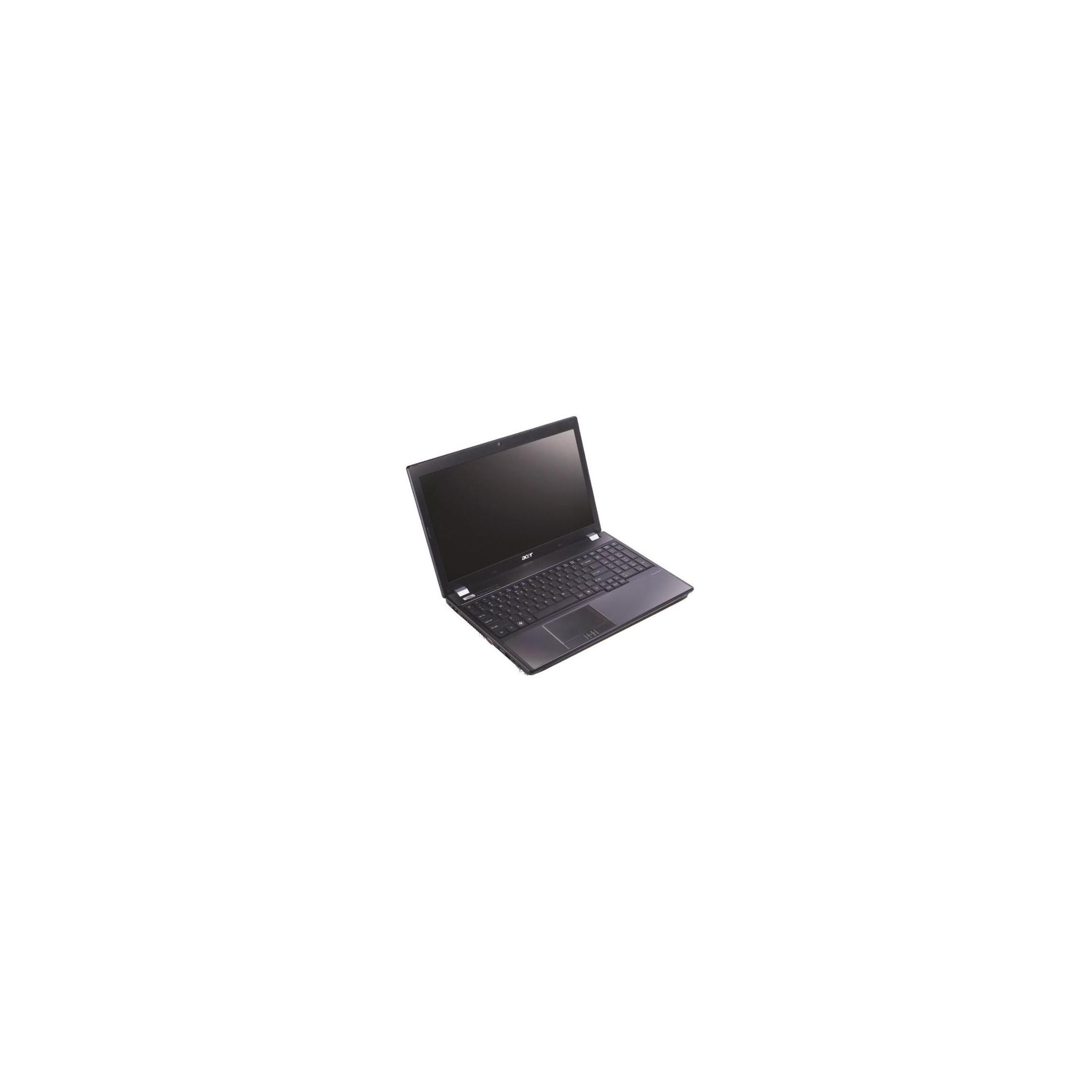 Acer TravelMate TM5760-32322G32Mnsk (15.6 inch) Notebook Core i3 (2328M) 2.2GHz 2GB 320GB DVD-SM DL WLAN Webcam Windows 7 Pro 64-bit/32-bit Dual Load at Tesco Direct