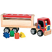 Santoys ST383 Sorting Blocks Lorry