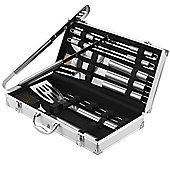 VonHaus 18 Piece BBQ Utensil Set